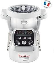 Moulinex Cuisine Companion HF802A - Robot cocina con 6