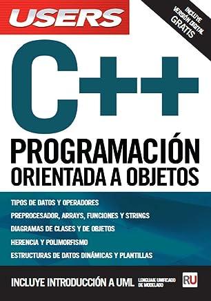 C++ Programación orientada a objetos: Manuales USERS (Spanish Edition)