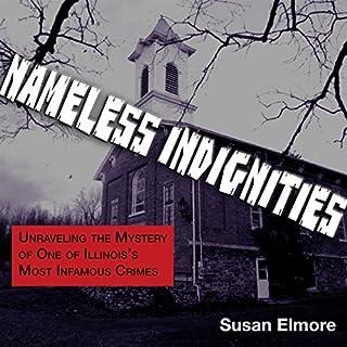 Nameless Indignities cover art