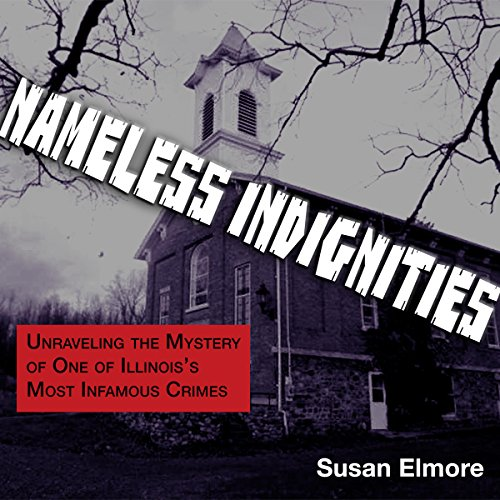 Nameless Indignities audiobook cover art
