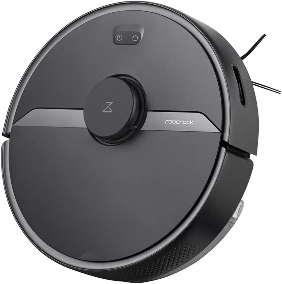 Roborock 2000Pa S6 Pure  Robot Vacuum & Mop $360.19 Coupon