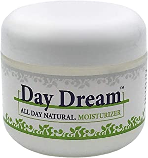 Day Dream - Moisturizing Face, Neck and Body Cream With Lasting Hydration for Women & Men with Demodex, Rosacea and Acne P...