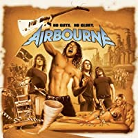 No Guts No Glory by Airbourne (2010-03-10)