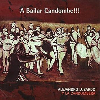 A Bailar Candombe!!!