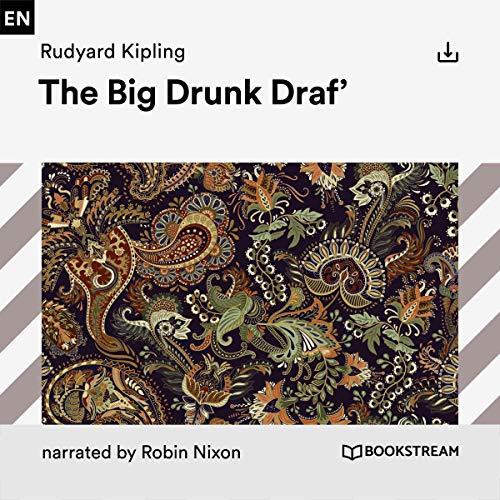 The Big Drunk Draf' cover art