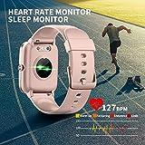 Zoom IMG-2 vigorun smartwatch orologio fitness impermeabile