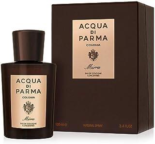 Aqua Di Parma Colonia Mirra Edc Concentree By Eau De Cologne 3.3 Oz Spray