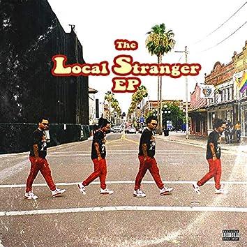 The Local Stranger EP