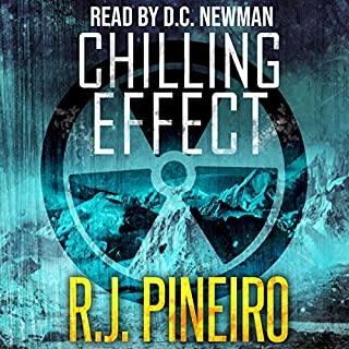 Chilling Effect cover art