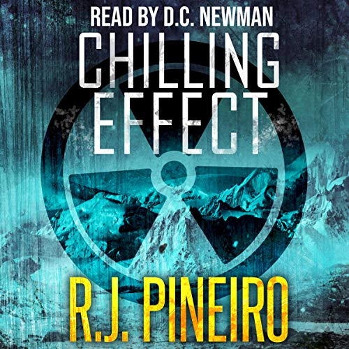 Chilling Effect audiobook cover art
