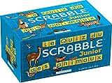 Le Quiz Scrabble Junior des animaux (Boîtes Quiz)