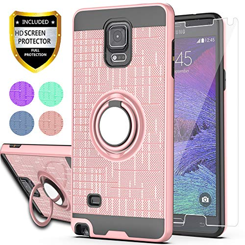 Best case galaxy note 4