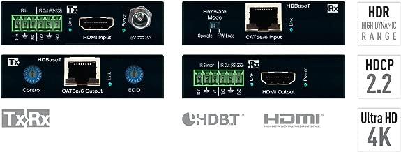 Key Digital KD-X222PO HDBaseT HDMI TX/RX