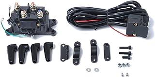 WINOMO kontakt elektrisk vinsch magnetrelä för ATV UTV lastbil båt
