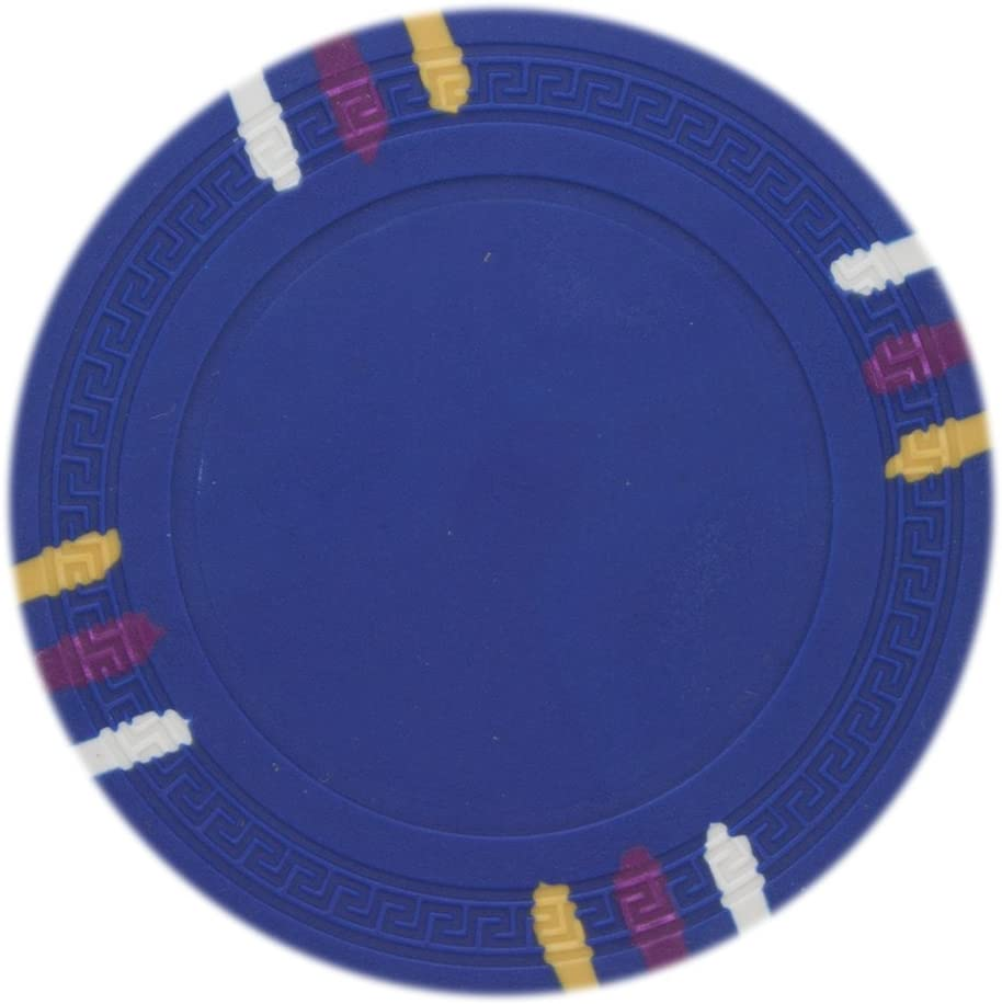 Claysmith Max 90% OFF Gaming 12 Cheap bargain Stripe Poker Cla Chips 13.5-Gram Heavyweight