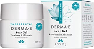 derma gel ingredients