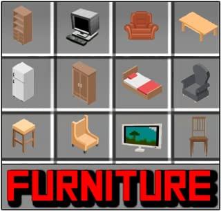minecraft baby furniture mod