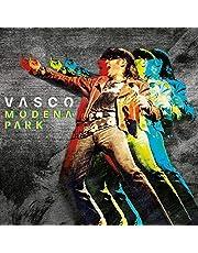 Vasco Modena Park (3 CD + 2 DVD)