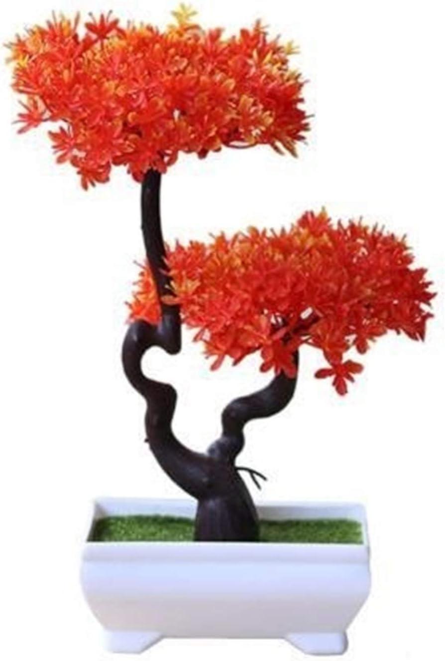 YIXIN2013SHOP Artificial Bonsai Plant Choice Bombing new work Bonsa Tree