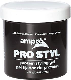 Ampro Super Protein Gel 6oz