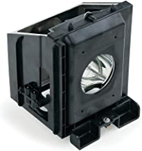 Samsung HL-R4667WAX/XAA TV Assembly Cage with High Quality Projector bulb