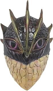 full face anime mask