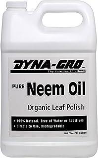 Dyna-Gro Nem-100 Neem Oil Leaf Polish, 1-Gallon