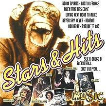 Stars ... (Compilation CD, 18 Tracks)