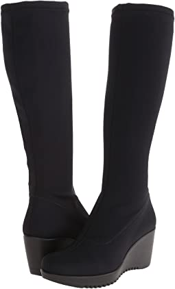 6af10e9587dd Women's Platform Knee High Boots + FREE SHIPPING | Shoes | Zappos.com