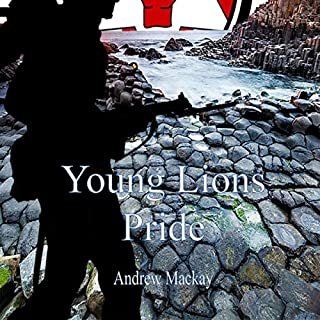 Young Lions Pride cover art