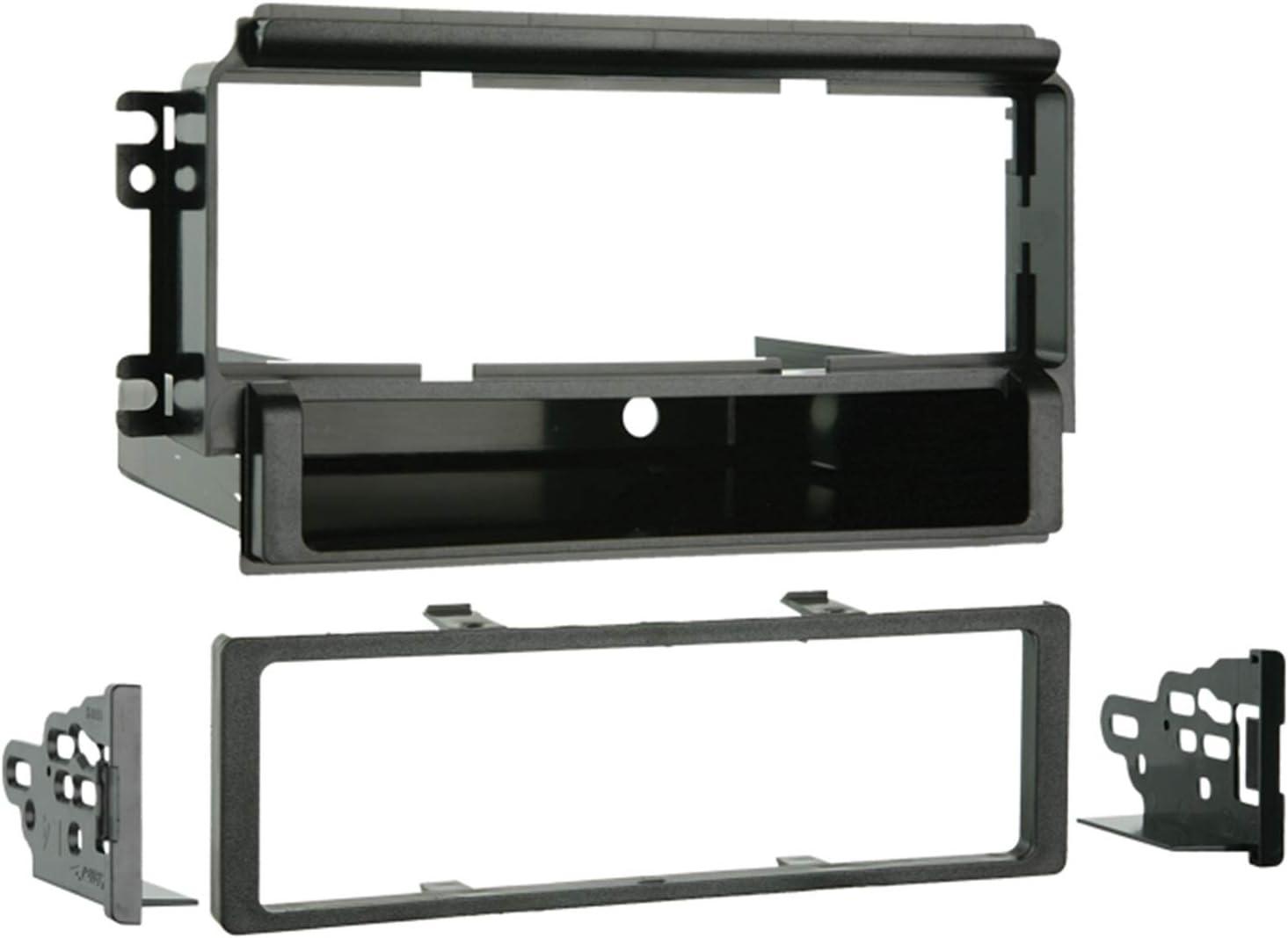 Metra 99-1006 Single DIN Installation Kit for 2003-2006 Kia Sorento EX//LX