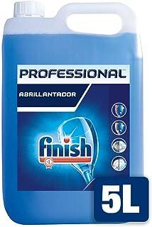 Finish Abrillantador Lavavajillas Professional - 5 L