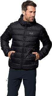 Jack Wolfskin Helium Snow Dust Windproof Hyper Dry Down Puffer Jacket