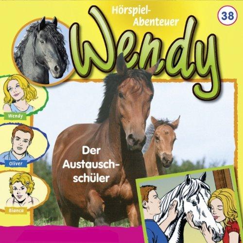 Der Austauschschüler: Wendy 38