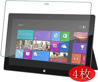 VacFun 4 Piezas HD Claro Protector de Pantalla Compatible con Microsoft Surface 2 / Surface RT 10.6