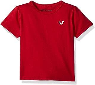 Boys Logo Tee Shirt