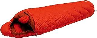 モンベル(mont-bell) 寝袋 ダウンハガー650 #1 オレンジ [最低使用温度-10度] L/ZIP OG 1121255