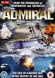 The Admiral [DVD] [2008] [Reino Unido]