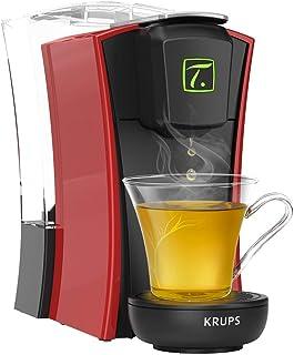 KRUPS YY4120FD Mini tea machine. T Red