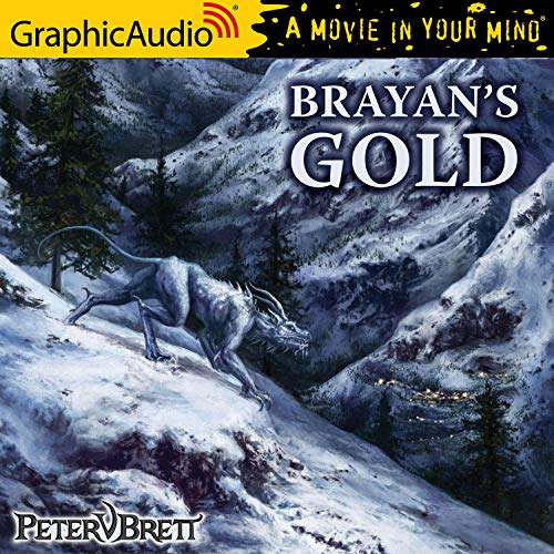 Brayan's Gold cover art