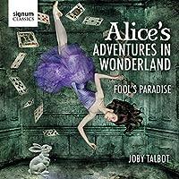 Alice's Adventures in Wonderland (2013-01-22)