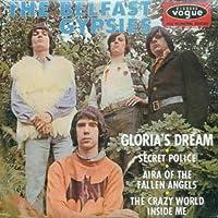 EP1 (Gloria Dream)