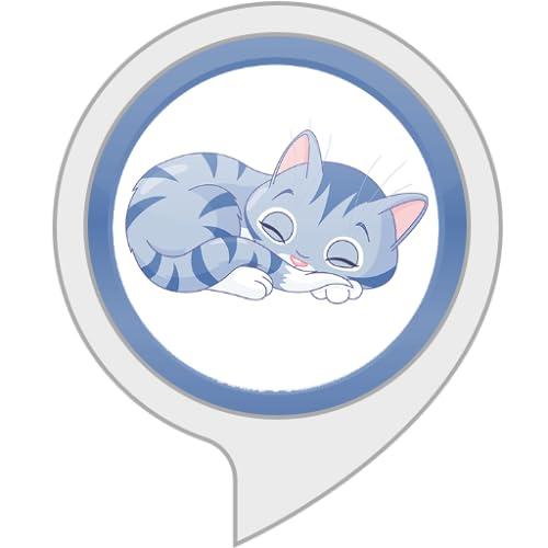 Sonidos Para Dormir: Ronroneo de Gato