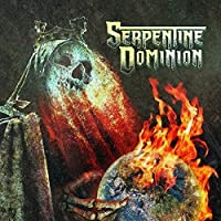 SERPENTINE DOMINION [12 inch Analog]
