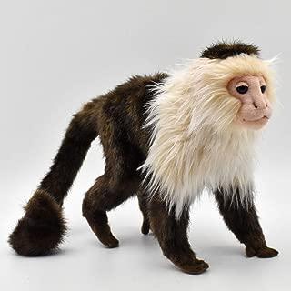 HANSA Capuchin Monkey Plush