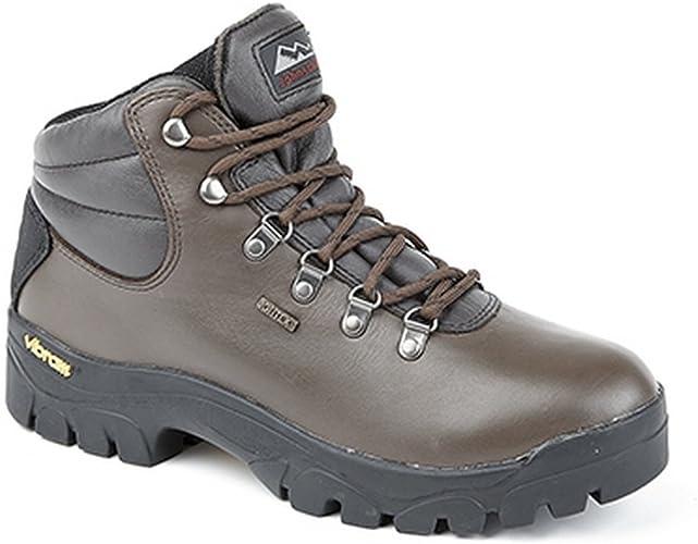 Johnscliffe Highlander II - Chaussures Montantes de randonnée - Garçon