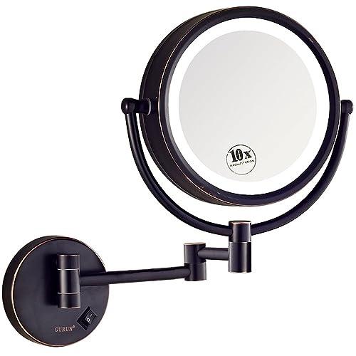 Double Vanity Mirrors Amazon Com