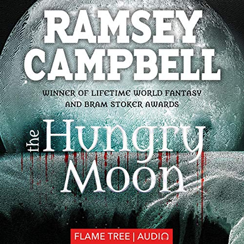 The Hungry Moon cover art