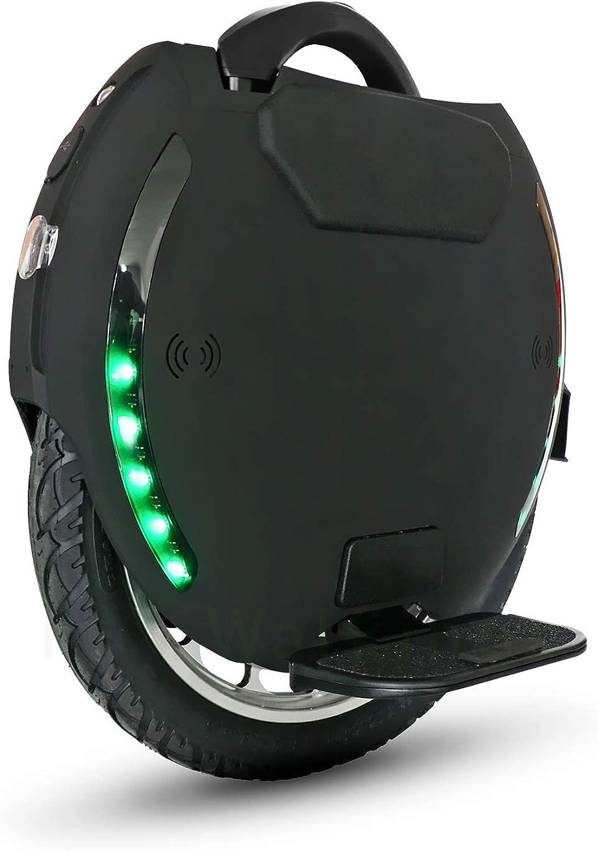 Monociclo eléctrico kingsong ks ks18xl