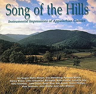 Song of the Hills: Instrumental Appalachian